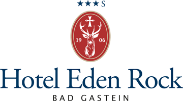Hotel Eden Rock - Bad Gastein ☆☆☆